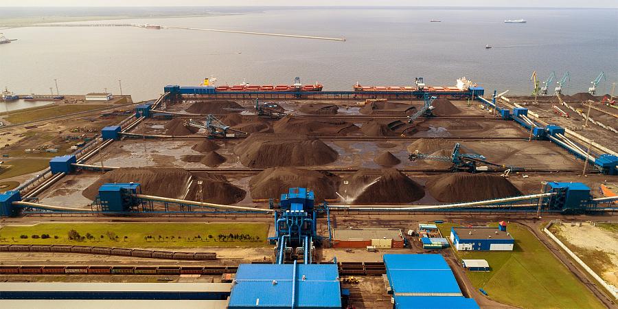 Ростерминалуголь отгрузил 17 млн т угля с начала 2019 г.
