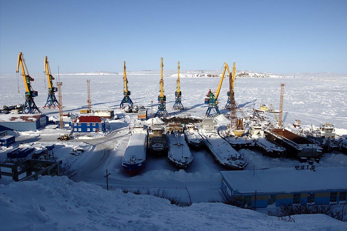 Реструктуризация экономики нефтегазовых регионов российского Севера: как необходимое условие устойчивого территориального развития
