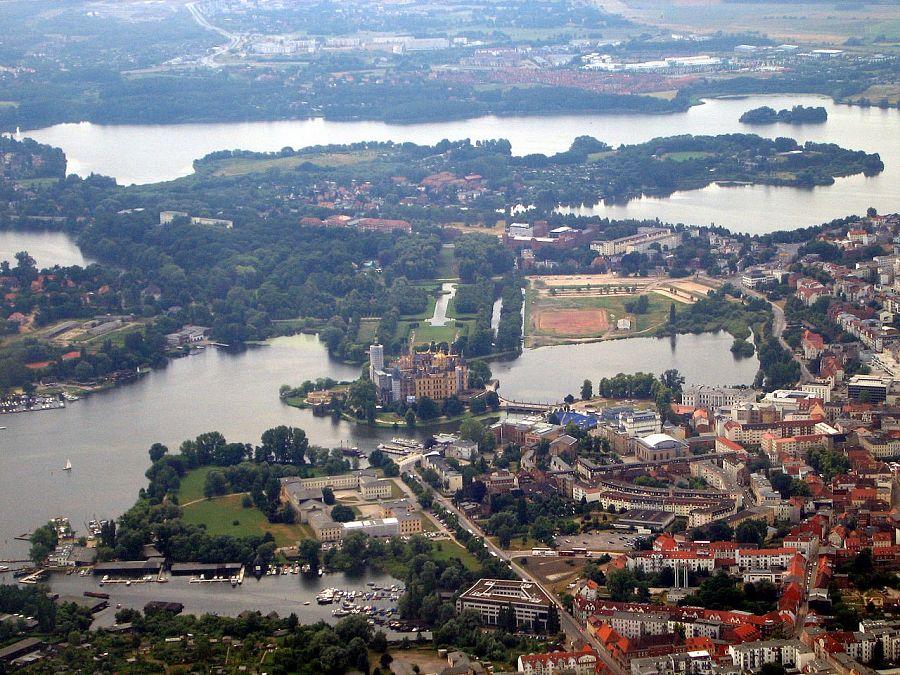 Визит делегации федеральной земли Мекленбург-Передняя Померания (Германия)