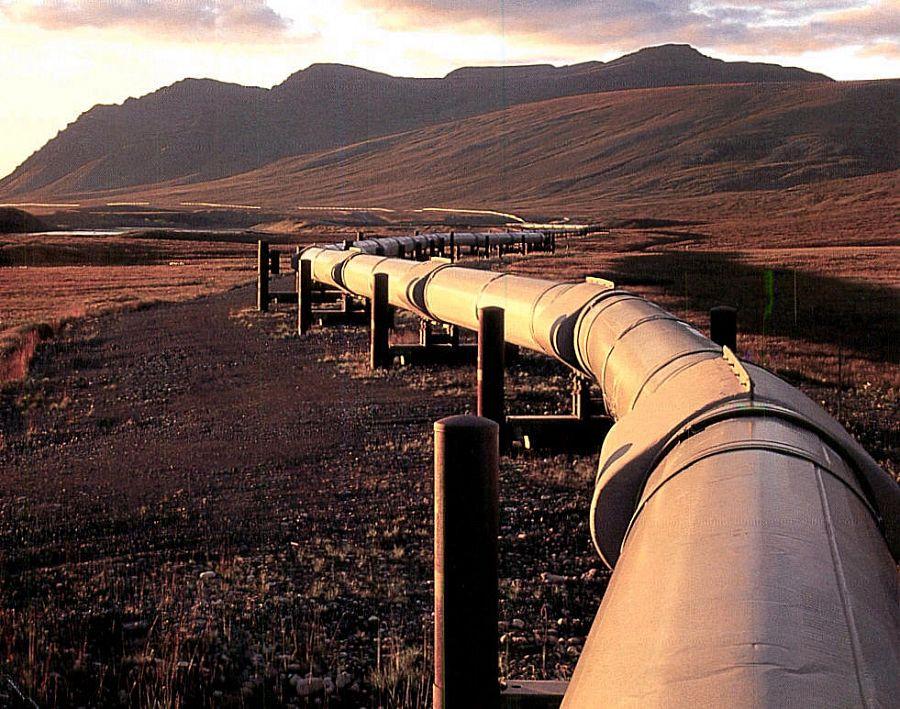Казахстан и Азербайджан думают о  транспортировке газа в Китай. Это может означать создание мощной ГТС на юге СНГ