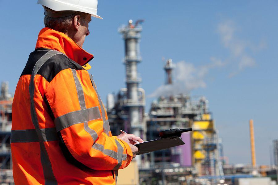 Безопасная цифровизация нефтегазовой отрасли вместе с Getac