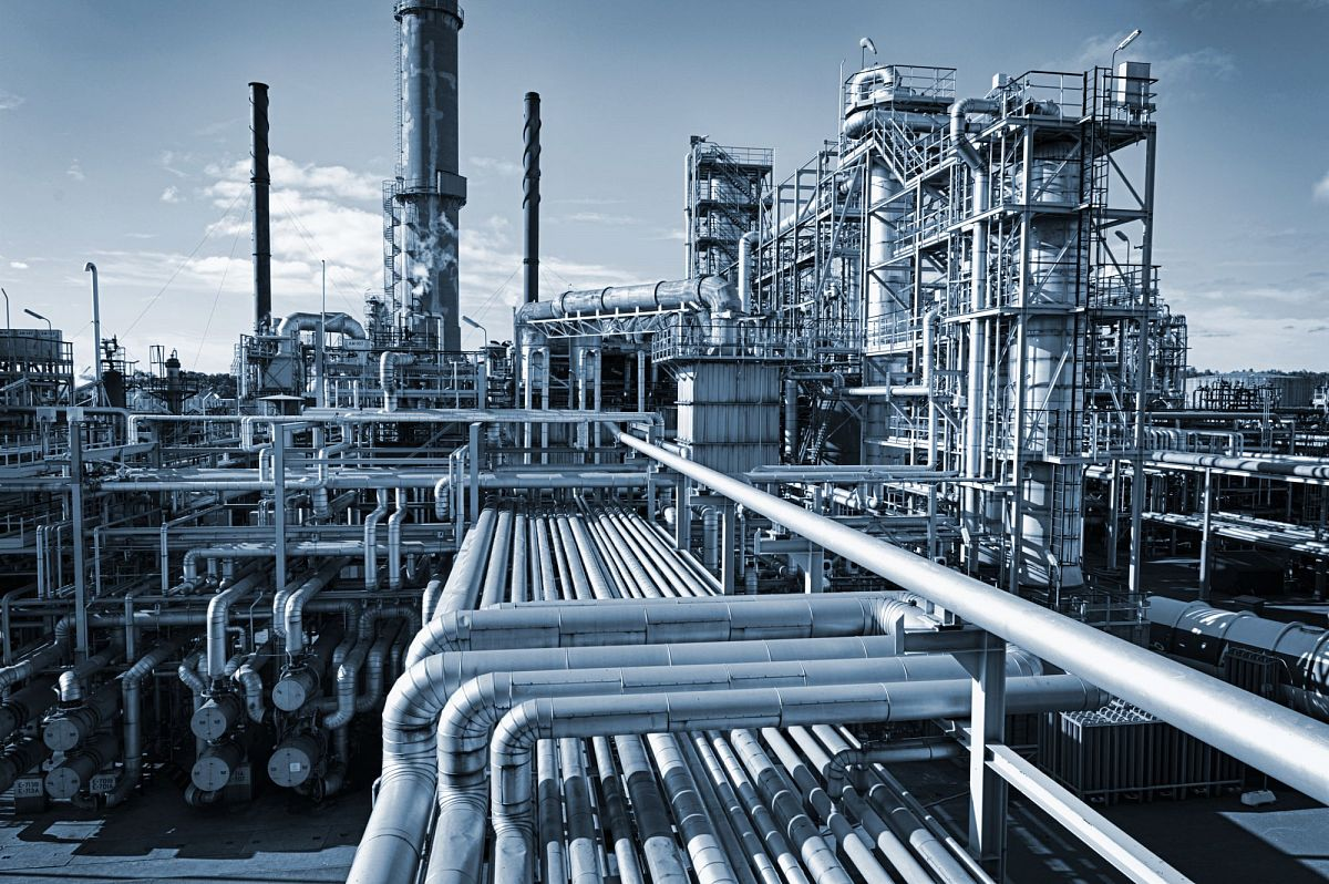 Импортозамещение трубопроводной арматуры в российском нефтегазовом секторе