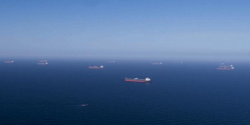 Саудовская Аравия отгрузила рекордную партию нефти на 15 танкерах. Но у нее нет покупателей - Новости нефти, новости газа, новости ТЭК