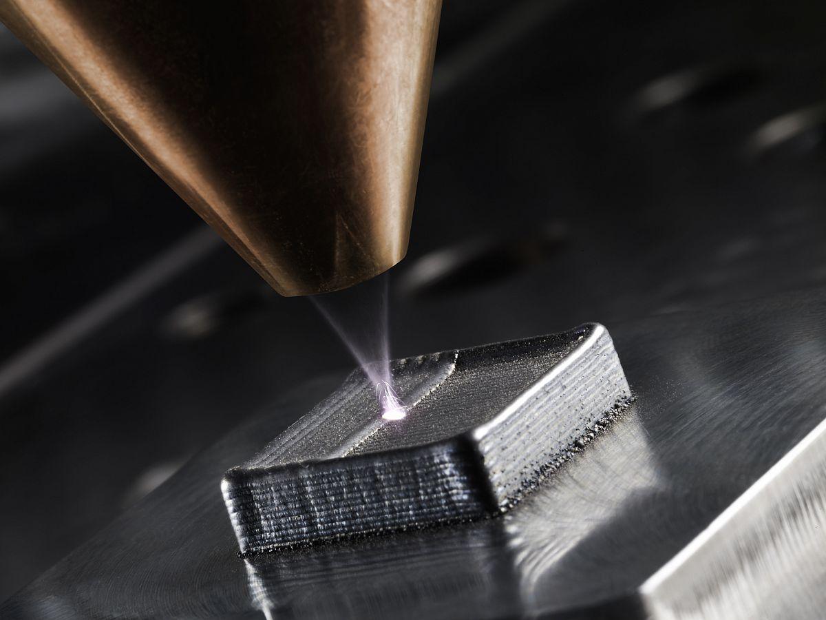 3D печать для повышения эффективности малорасходных турбомашин