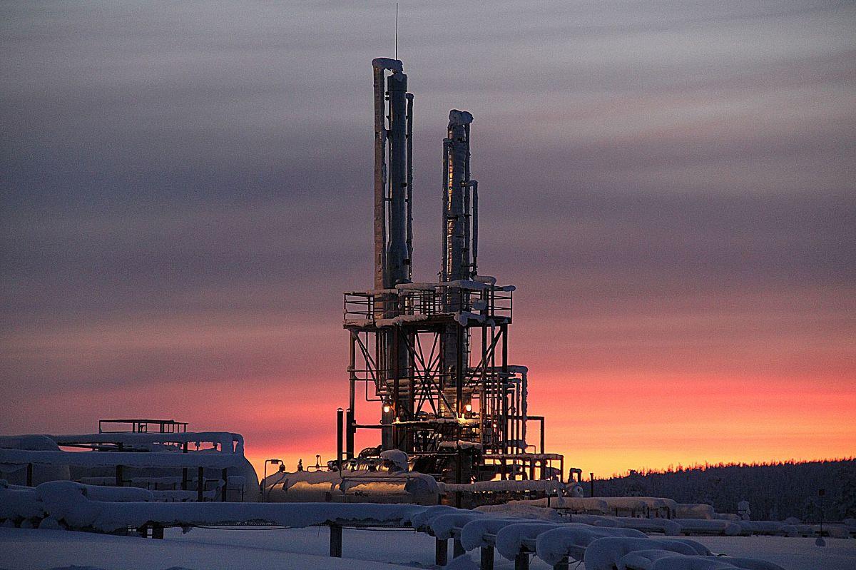 Состояние минерально-сырьевой базы углеводородов России
