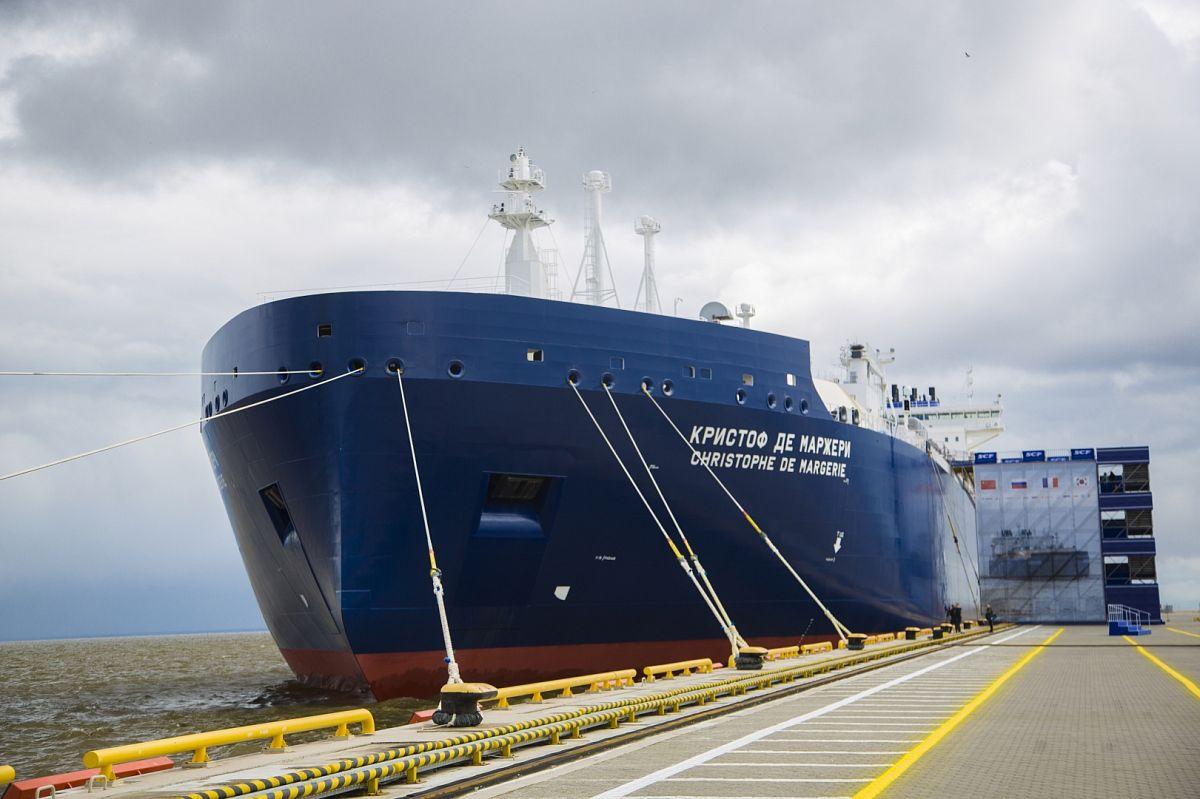 Современные технологии для крупноблочного строительства судов