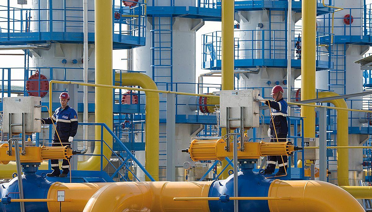 Год экологии в ООО «Газпром ПХГ»: это только начало