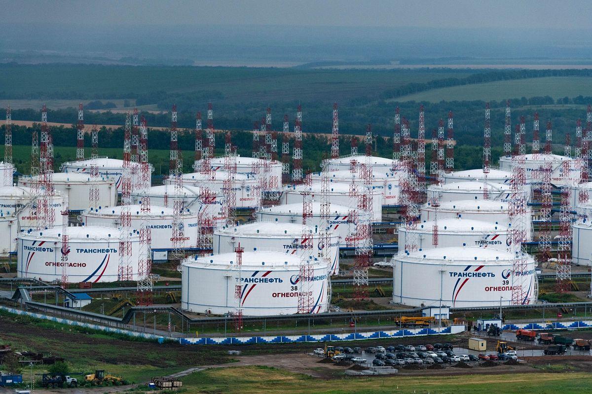 Обеспечение качества нефти