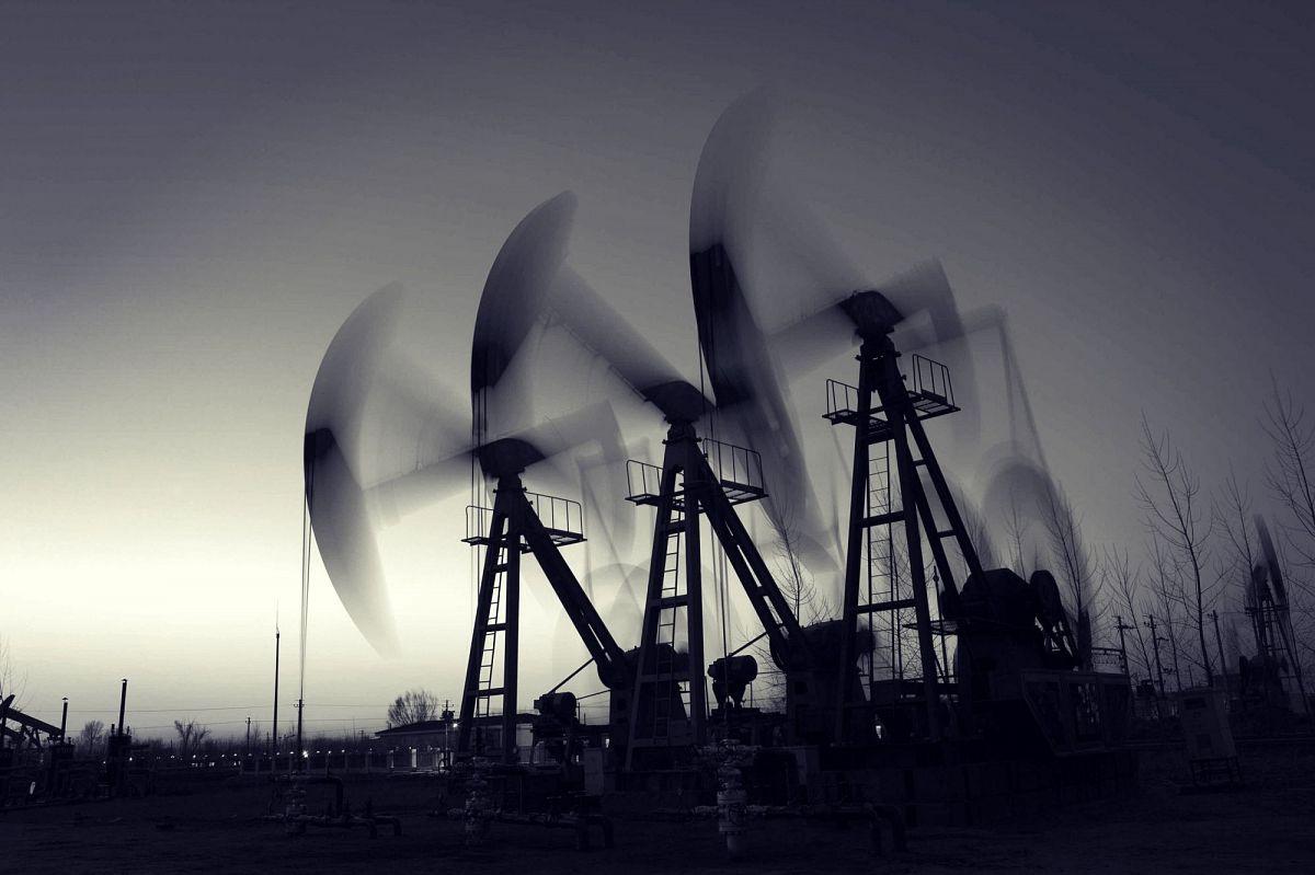 Геологические факторы смачиваемости пород-коллекторов нефти и газа