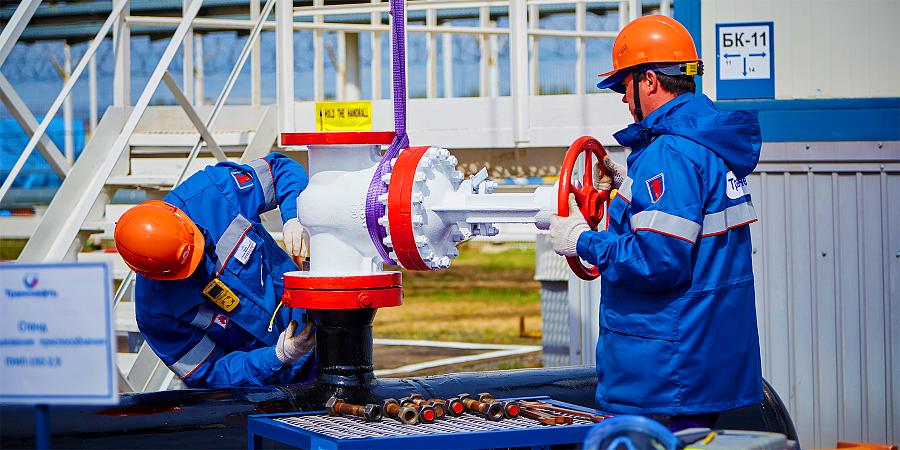 Транснефть – Западная Сибирь завершила плановые работы на производственных объектах