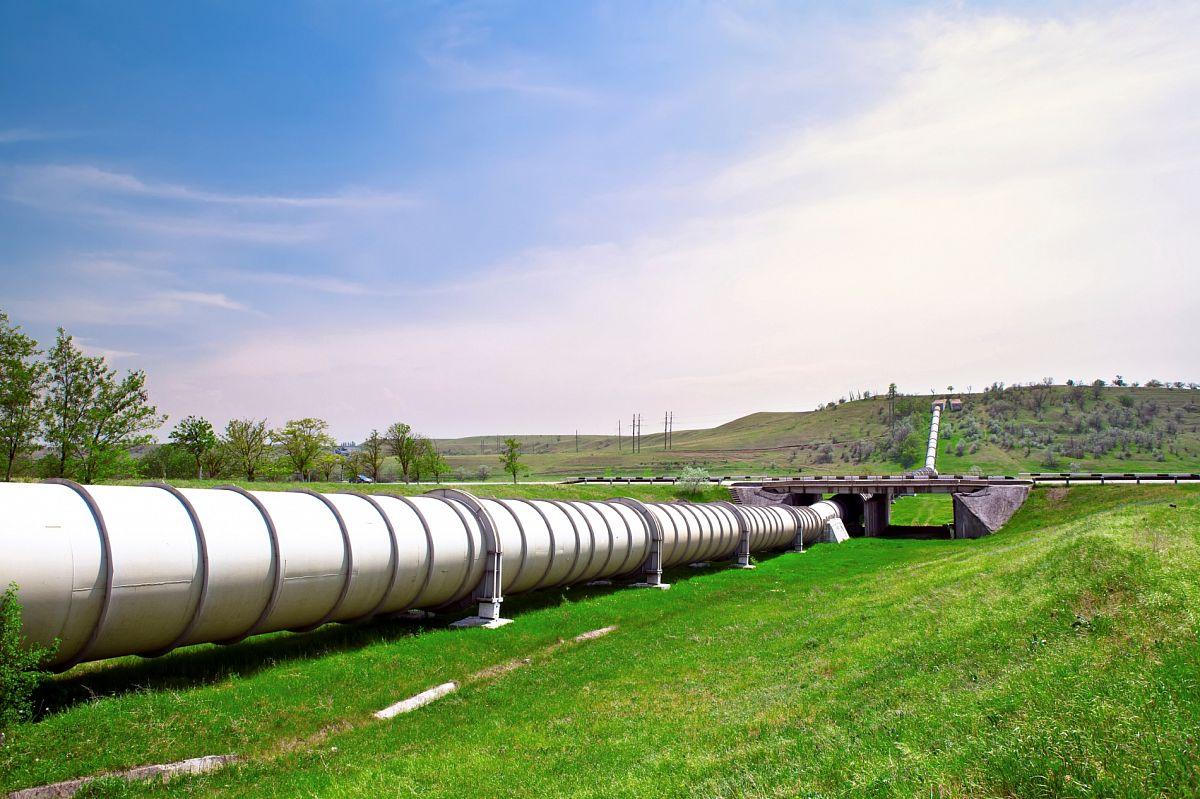 Расчет циклических нагрузок  магистральных нефте- и  нефтепродуктопроводов