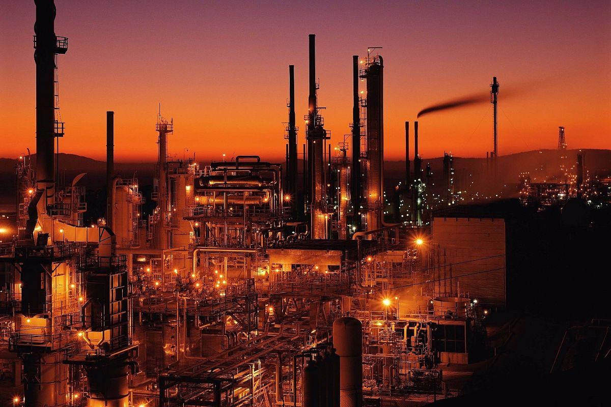 Импульс для ТЭК. Повышение надежности систем гарантированного электропитания в нефтегазовой отрасли