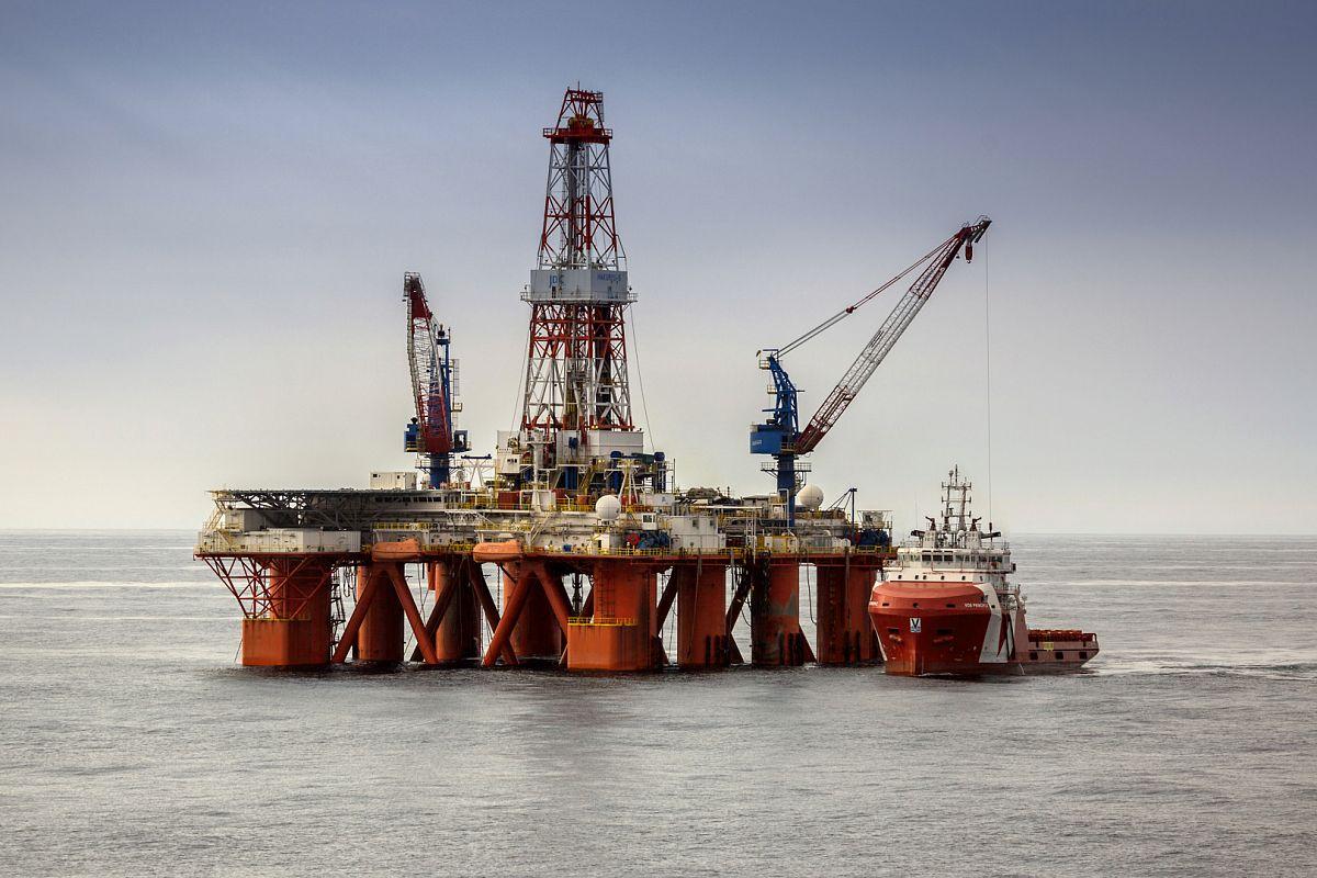 Волоконно-оптические технологии для морских нефтегазовых месторождений