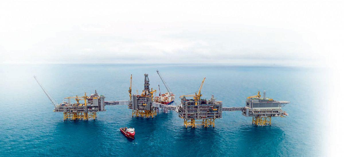 Роль государства в развитии нефтегазового комплекса Норвегии