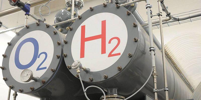 Водородные перспективы. Газпром готов предложить Европе газовую альтернативу - Новости нефти, новости газа, новости ТЭК