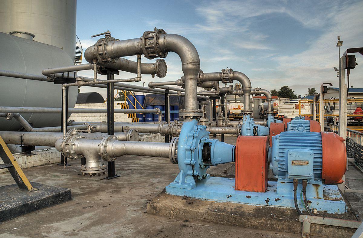 Увеличение КИН: водогазовое воздействие на пласт
