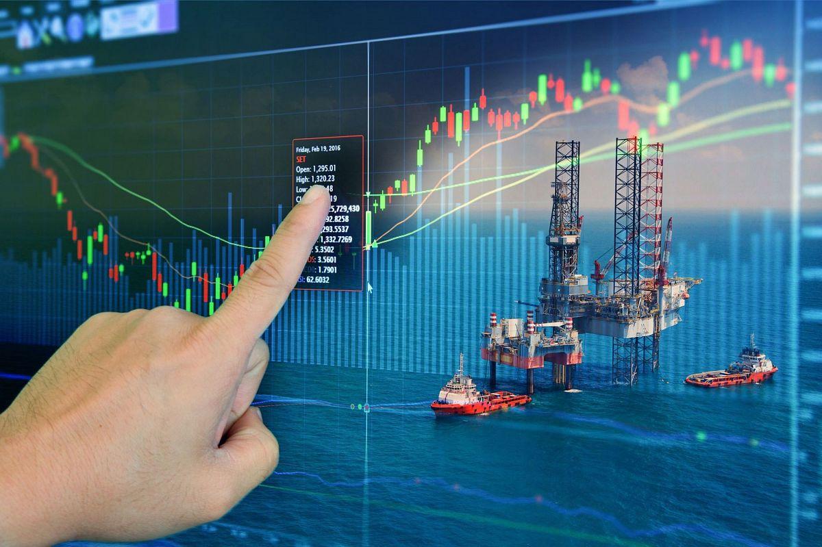 Точки роста российской экономики: венчурные инвестиции в нефтегазовую отрасль