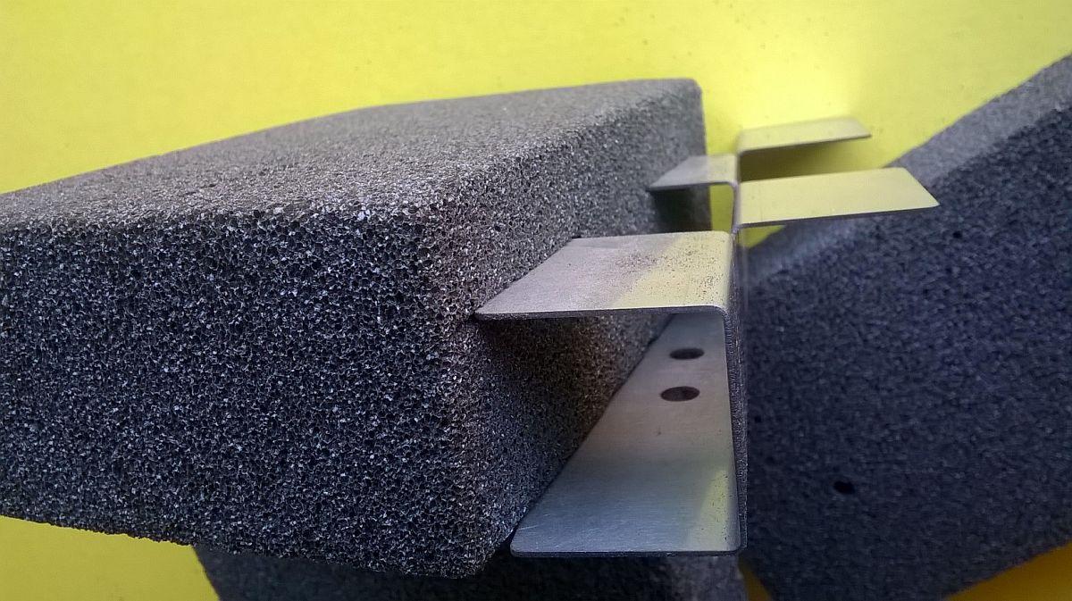 Пеностекло FOAMGLAS®  - долговечный теплоизоляционный материал и  защита от коррозии