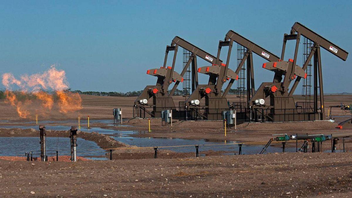 Экологические последствия освоение месторождений сланцевого газа: опыт США