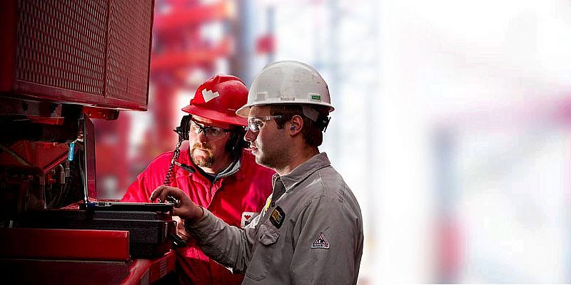 Neftegaz RU - News in oil & gas industry, market, products