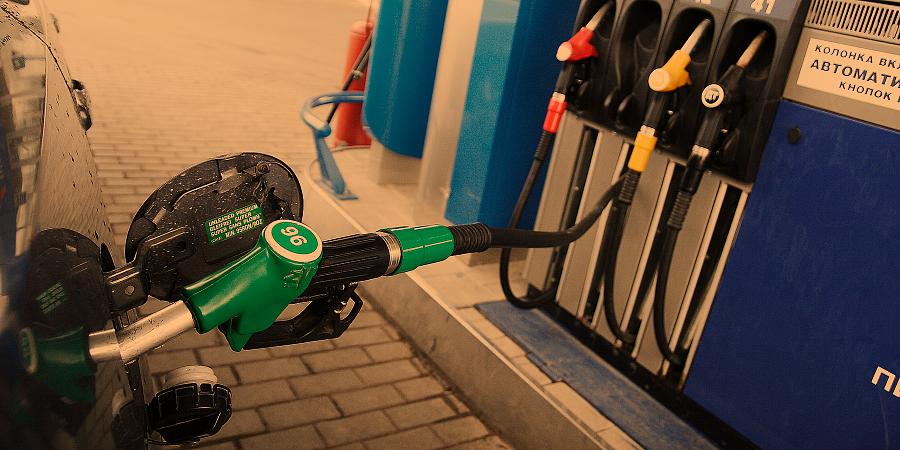 Минэнерго: в России улучшается качество топлива на АЗС