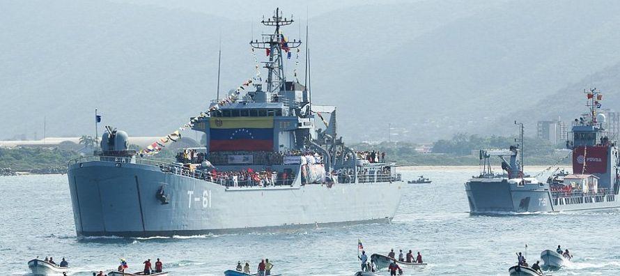 Армия Венесуэлы будет сопровождать иранские танкеры с топливом - Новости нефти, новости газа, новости ТЭК