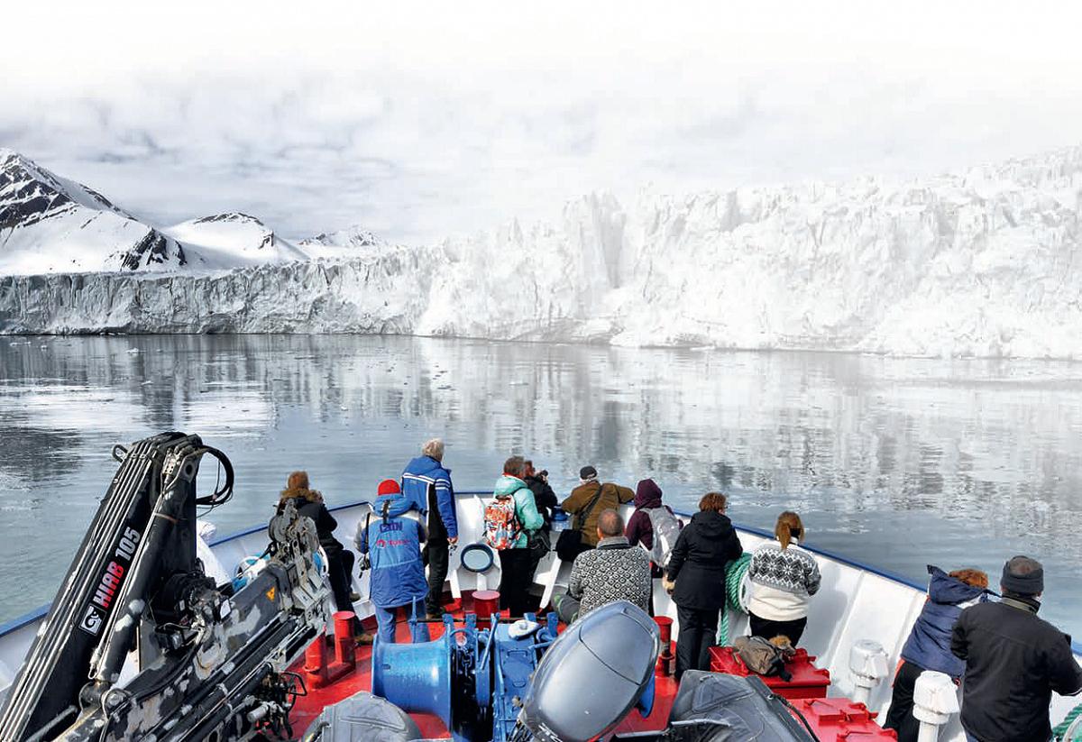 Арктический НОЦ новые материалы, технологии и методы исследования