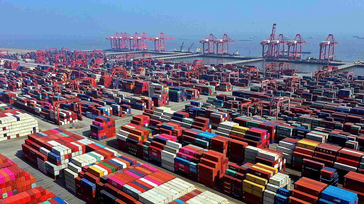Заоблачные темпы поднебесной. Китайский рынок пластмасс - важная часть экономики страны
