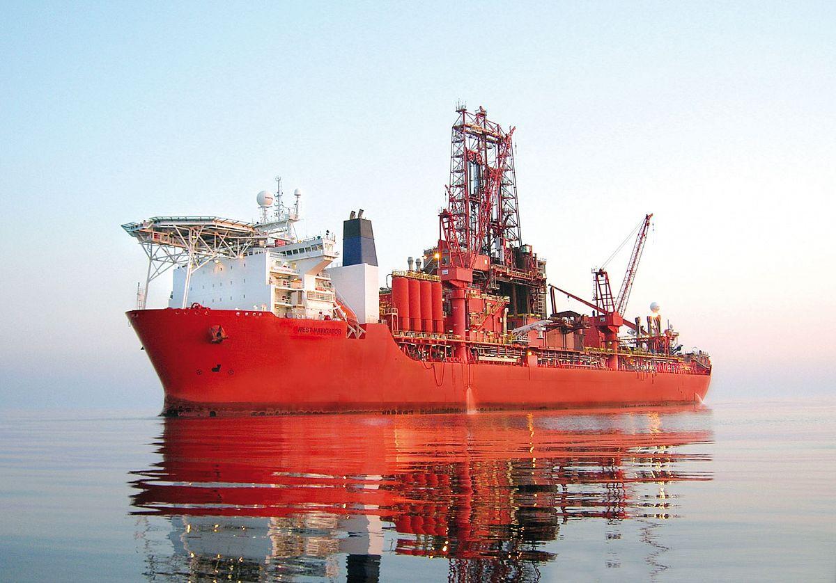 Проектирование морской техники в условиях санкций