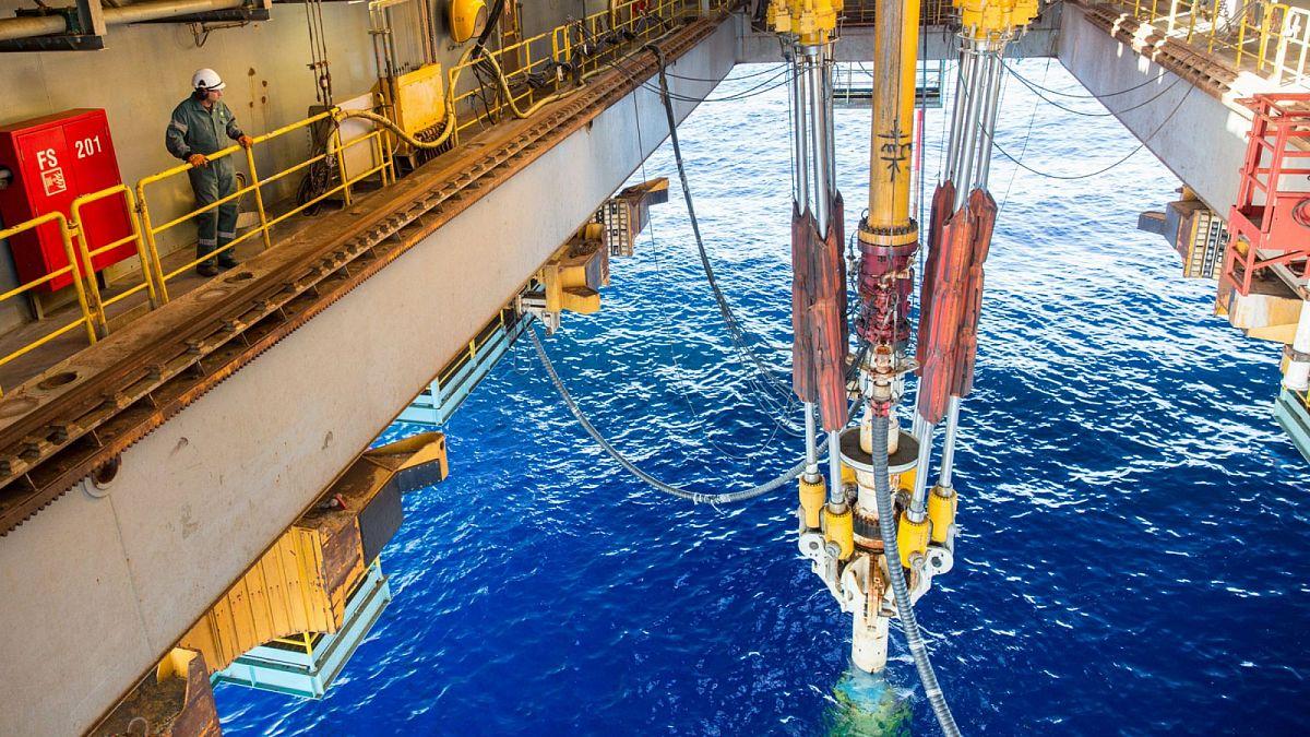 Диоксид углерода как реагент интенсификации нефтедобычи