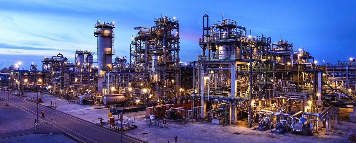 Синтетические жидкие топлива – новые возможности и перспективы