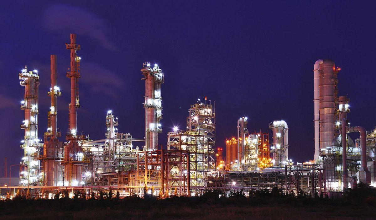 Перспективные направления химической переработки углеводородного cырья
