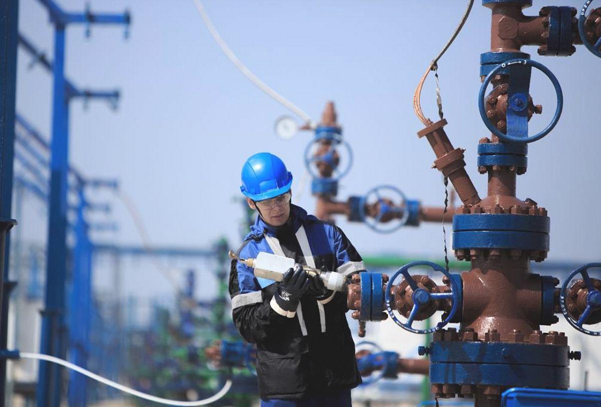 Внедрение энергосберегающих технологий для систем ППД