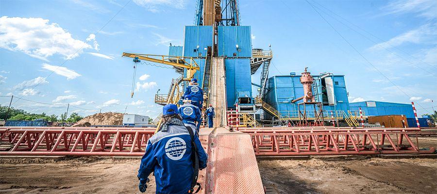 Волгодеминойл ввел в эксплуатацию Молодежное месторождения в Волгоградской области
