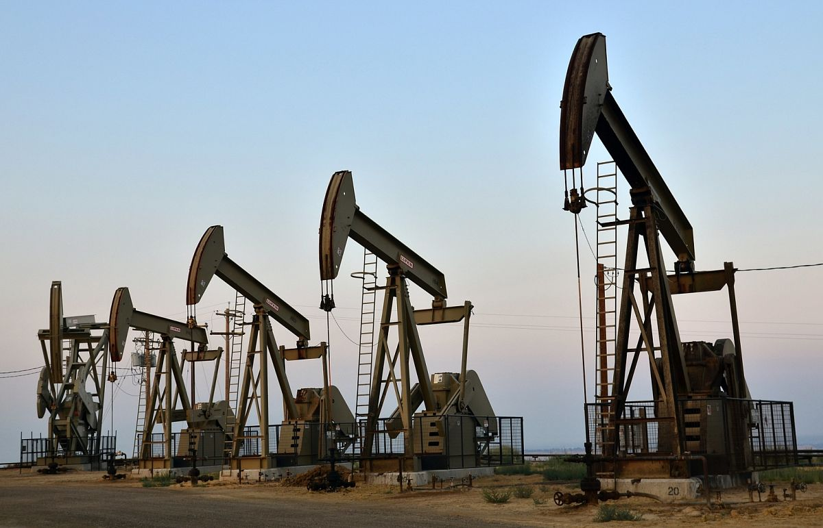The state of the hydrocarbon resource base of Russia and support measures provided by the government and aimed at its replenishment