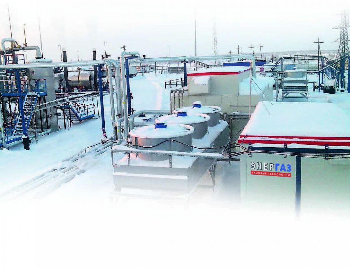 Искусство проектирования. Индивидуальное конструирование блочно-модульного оборудования в нефтегазовой отрасли