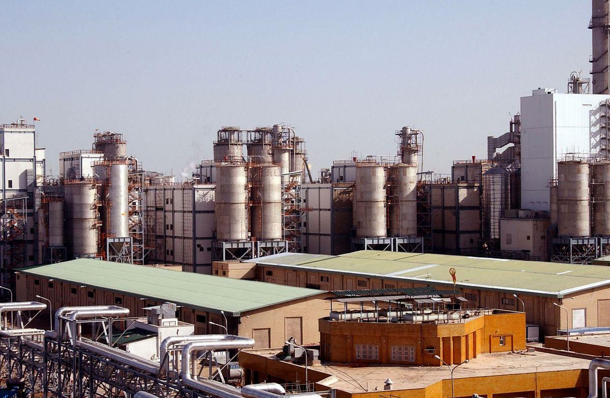Нефтехимия Ирана пути российско-иранского взаимодействия
