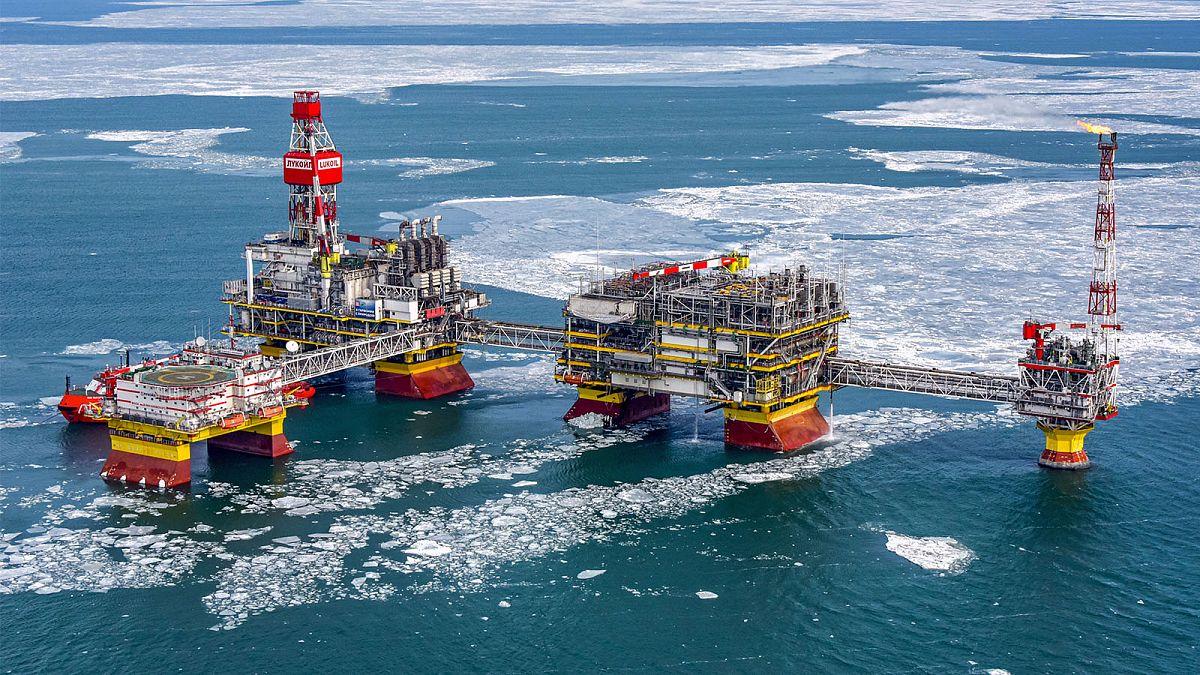 Перспективы нефтегазоносности российского континентального шельфа