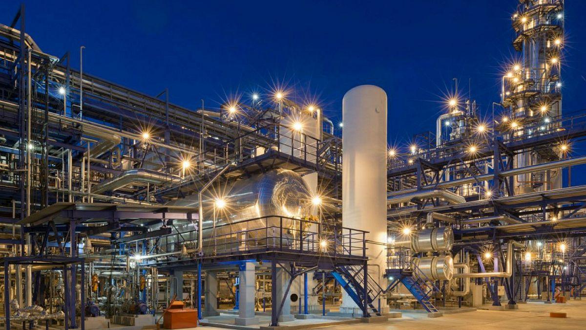 Катализаторы в нефтепереработке