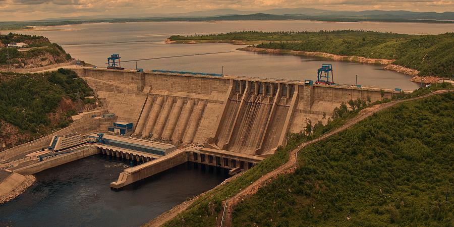 Бурейская ГЭС установила суточный рекорд по выработке электроэнергии