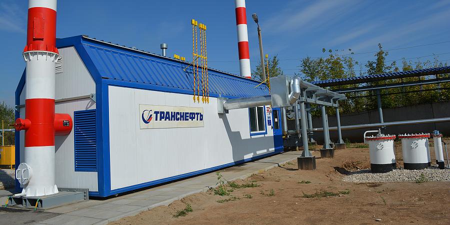 Транснефть – Приволга ввела в эксплуатацию 2 котельные на объектах Самарского РНУ