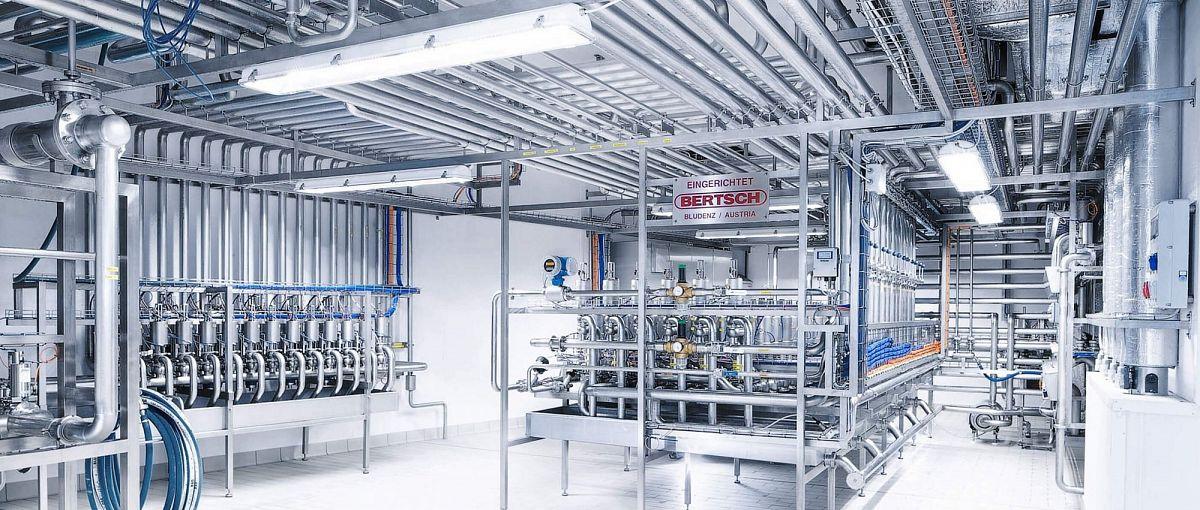 Энергоэффективные технологии BERTSCH