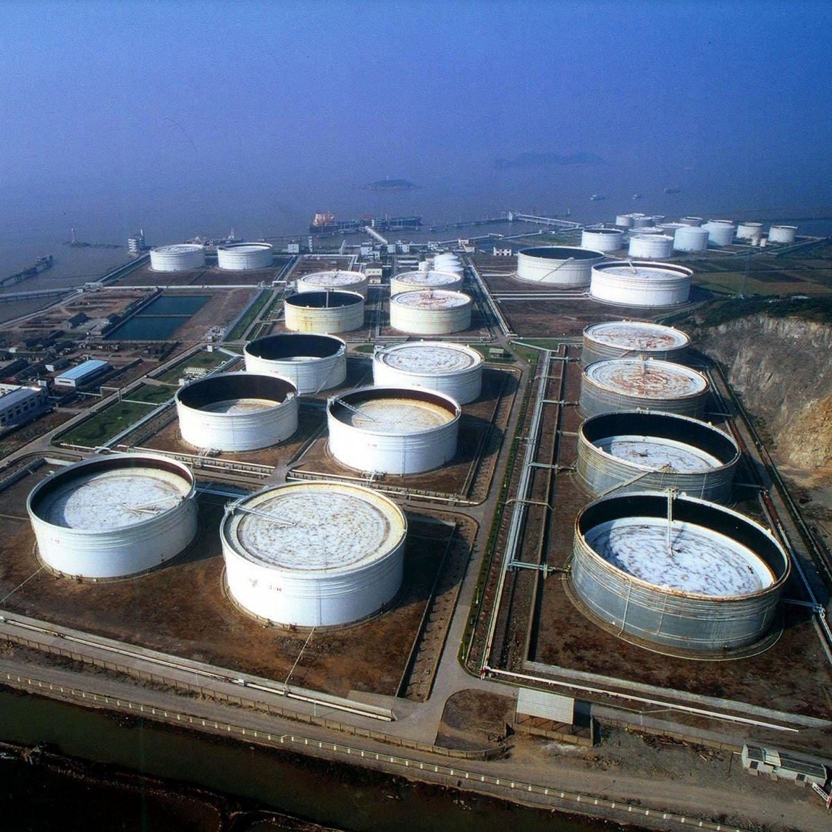 Фторполимеры и проблемы эффективности нефтегазовой отрасли
