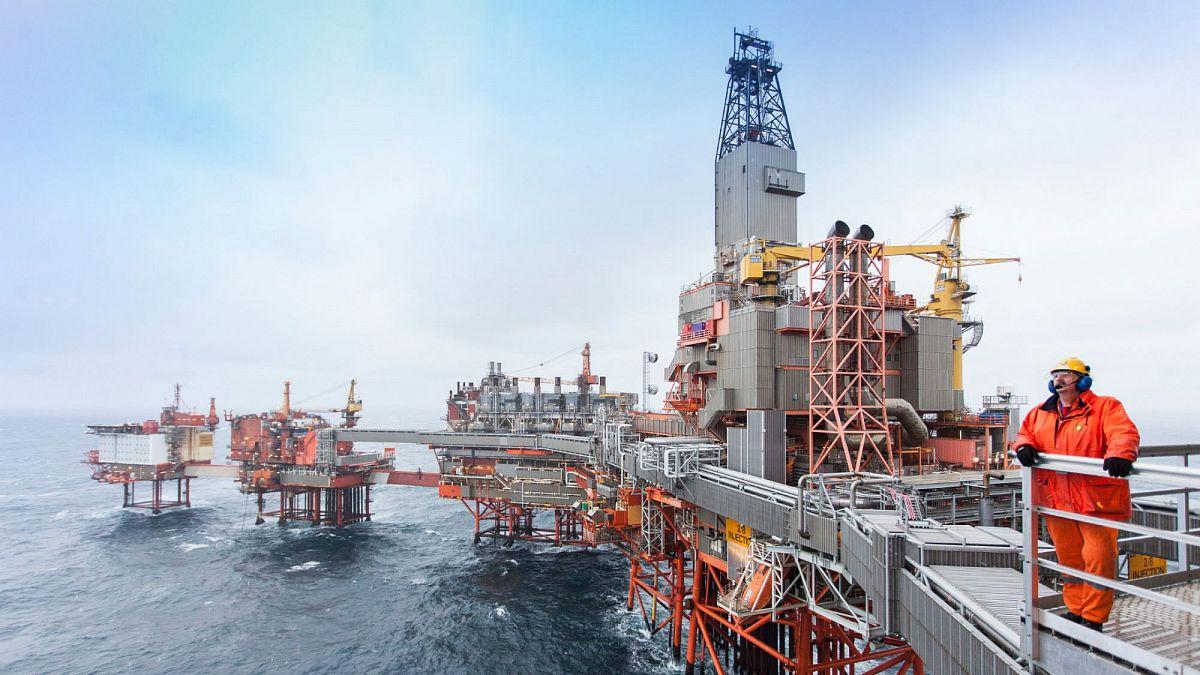 Чистая добыча. Каталитическая очистка газовых выбросов при освоении Арктических шельфовых месторождений