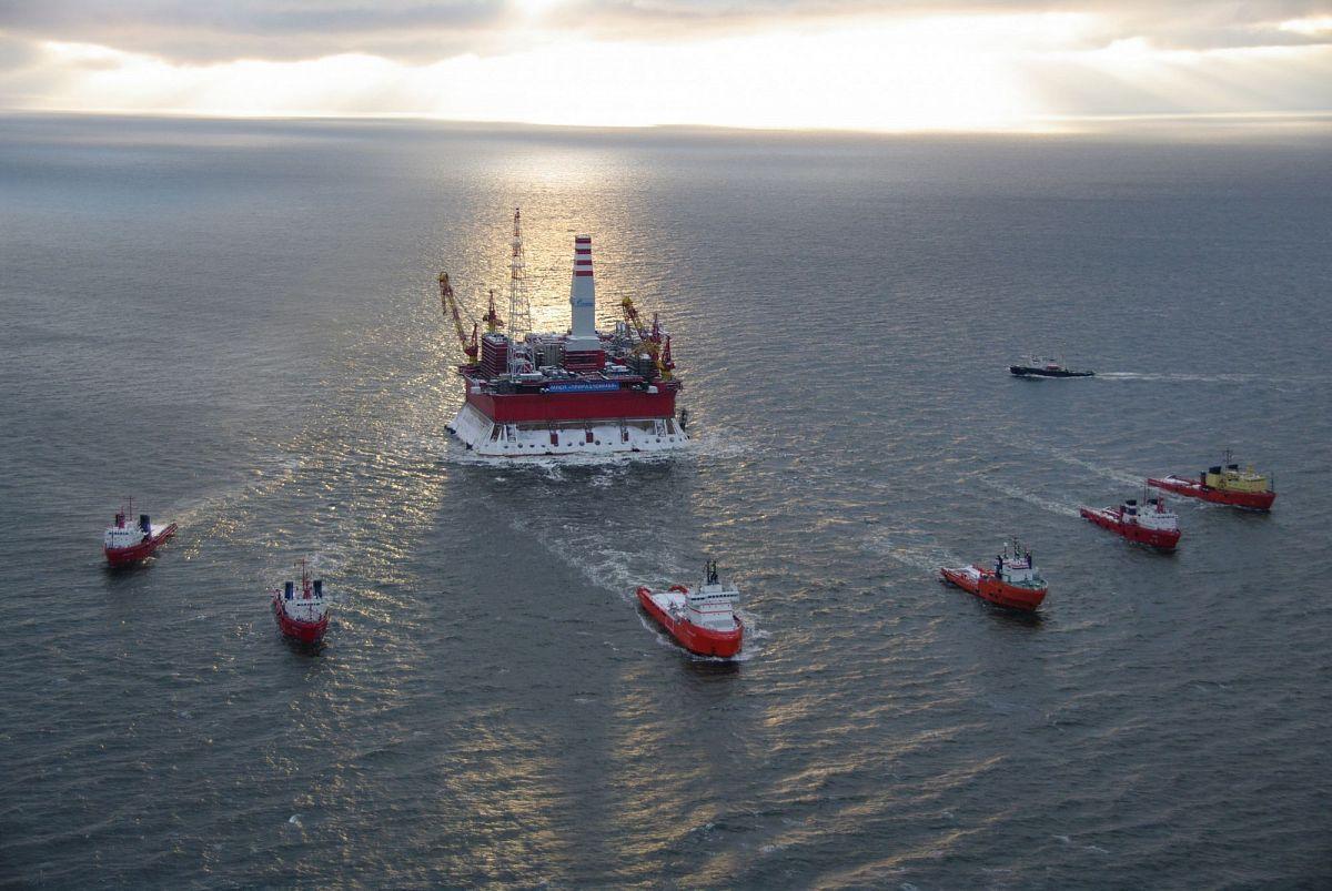 Экспертный подход к морским операциям