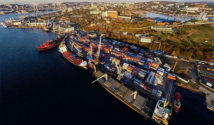 Russia loses $3.5 billion from introduction of IMO's MARPOL Annex VI