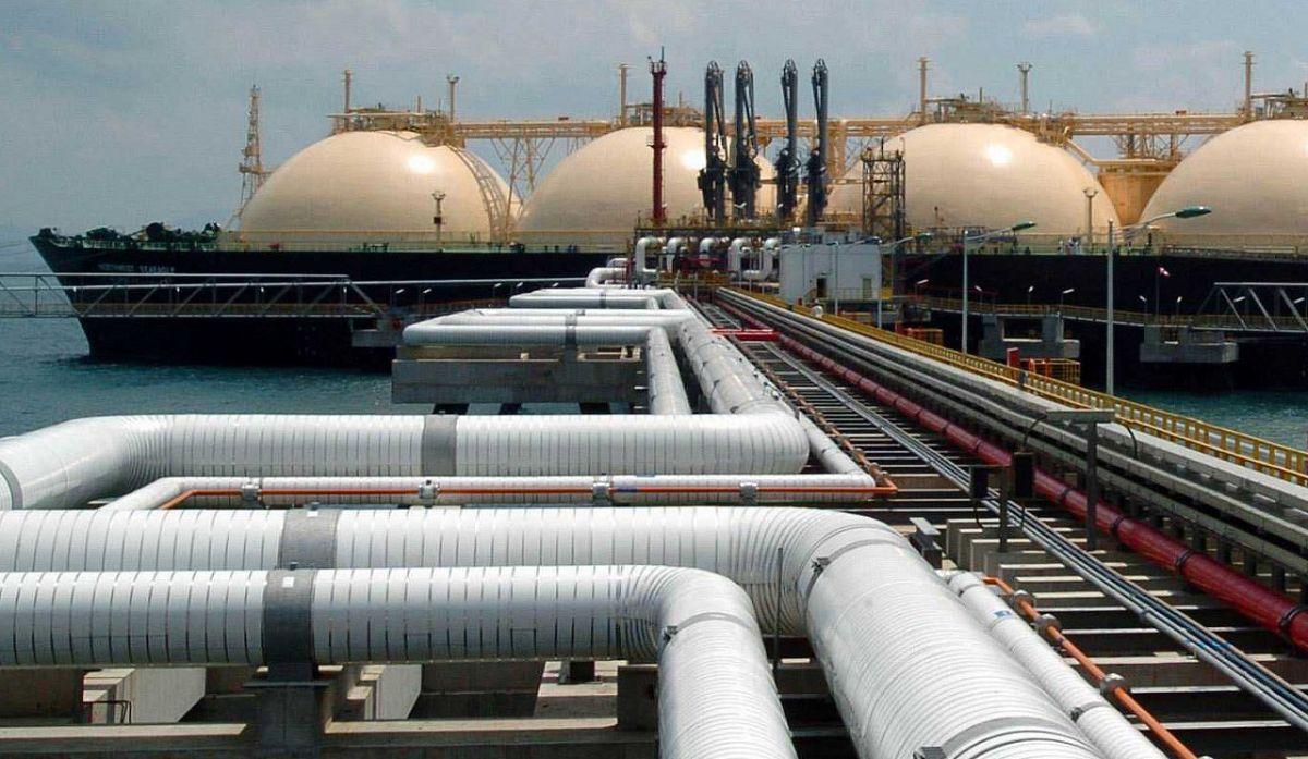 Сравнительный анализ транспорта газа по трубопроводам в жидком и газовоздушном состояниях