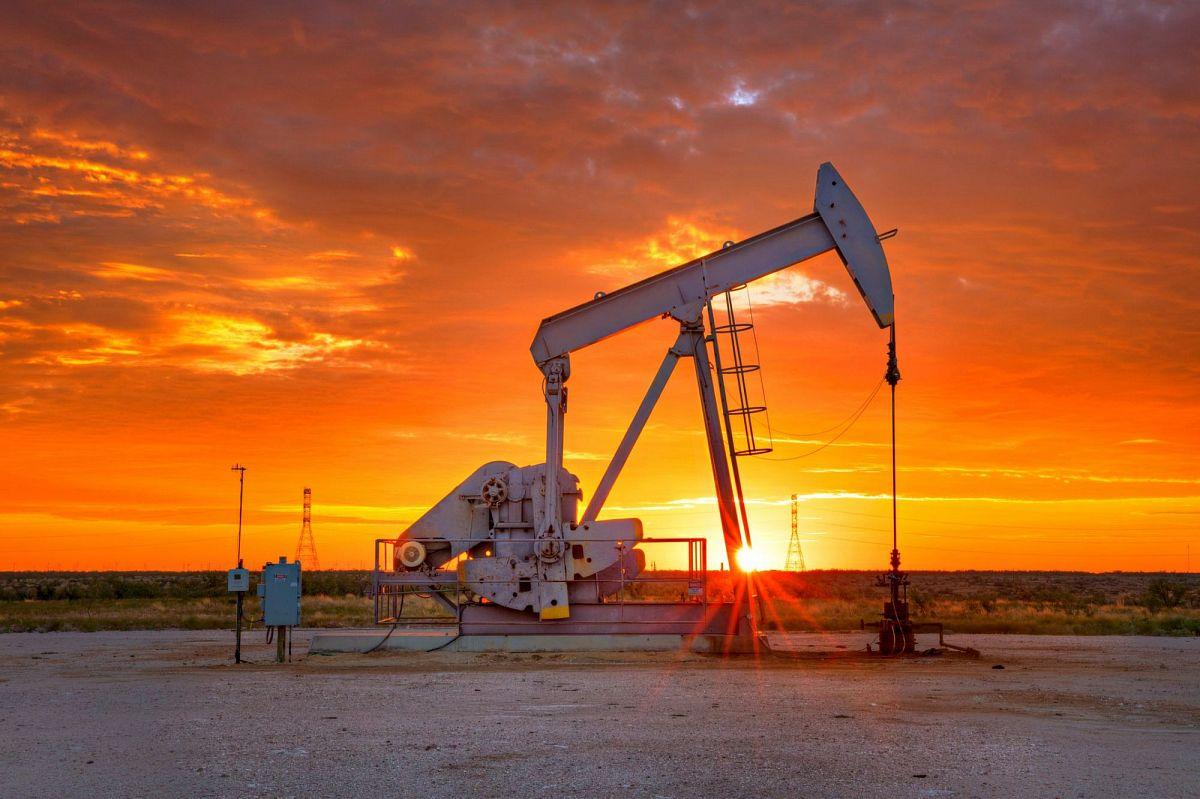 Механизированная добыча нефти и искусственный интеллект: Цифровые технологии в добыче нефти