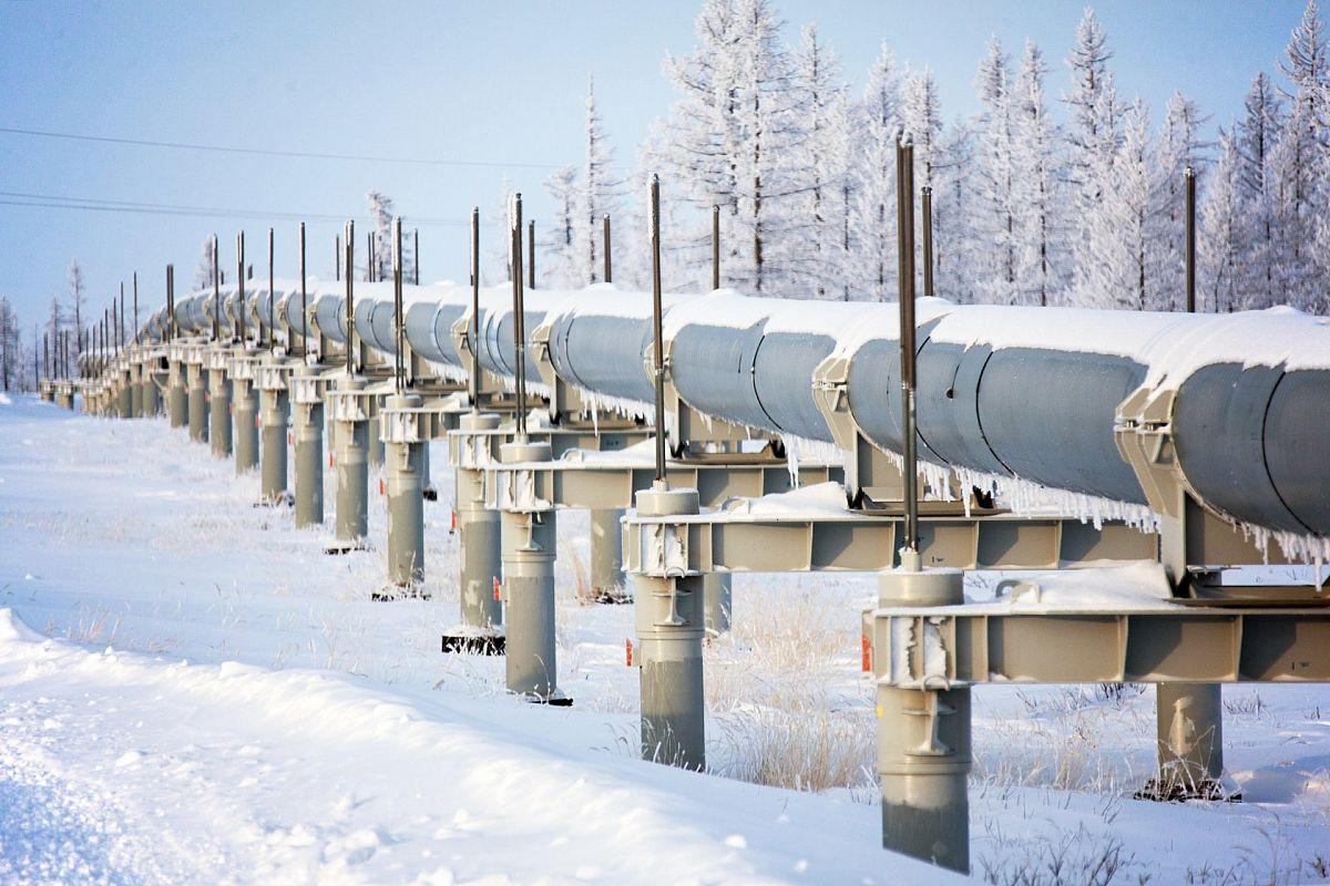 Изменение газопроницаемости неконсолидированных коллекторов при гидратонасыщении и замораживани