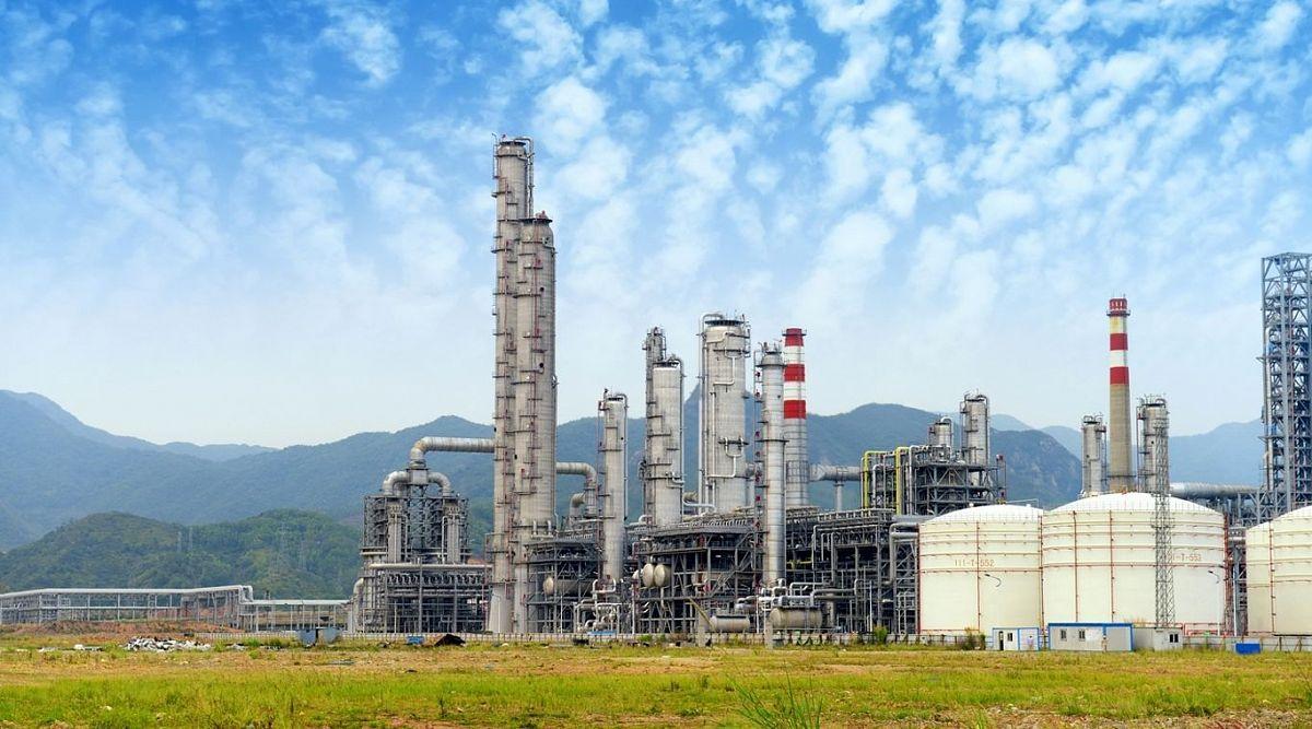 Вектор движения российской газохимии